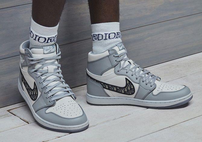 Модные мужские кроссовки 2021 – ТОП 10 главных трендов 2