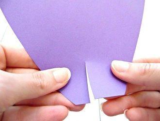 Мистецтво DIY: покрокова схема, як легко і просто зробити квіти з паперу своїми руками 29