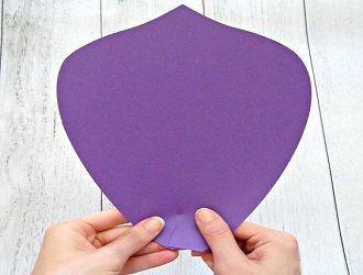 Мистецтво DIY: покрокова схема, як легко і просто зробити квіти з паперу своїми руками 30
