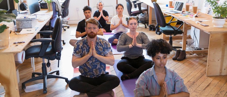 Как найти свой вид медитации: 5 самых доступных техник