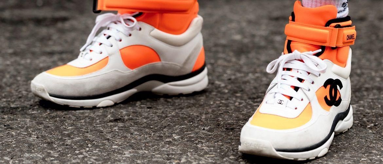 Назустріч весні: нові моделі жіночих кросівок 2021