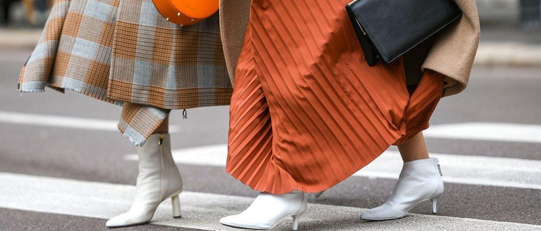 Пока не потеплело: модные женские ботинки и сапоги на весну 2020