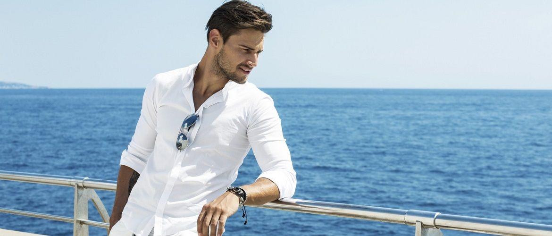 Модные мужские рубашки: новинки на лето-осень 2021-2022