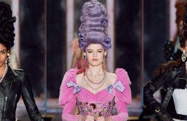 Тиждень моди в Мілані: кращі образи осінь-зима 2020-2021, світові бренди і зоряні гості