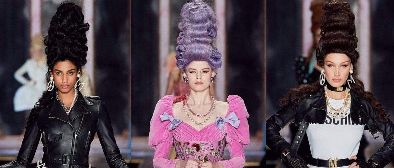 Тиждень моди в Мілані: кращі образи осінь-зима 2021-2022, світові бренди і зоряні гості