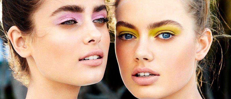 Весеннее преображение: ТОП-12 идей макияжа, которые стоит попробовать уже сейчас
