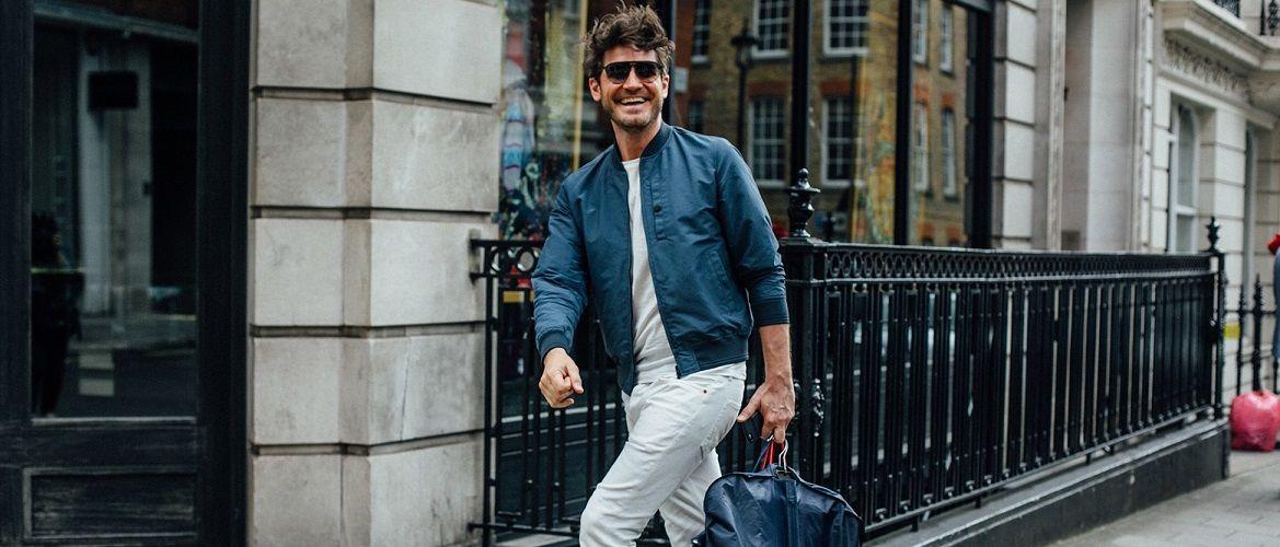 Уличная мода для мужчин: 11 весенних трендов 2021