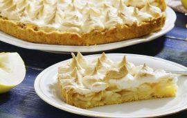 Як приготувати смачний яблучний пиріг: 5 перевірених рецептів