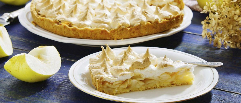 Как приготовить вкуснейший яблочный пирог: 5 проверенных рецептов