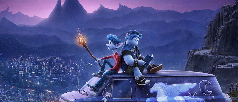 Скоро в усіх кінотеатрах: найбільш очікувані мультфільми 2020 року