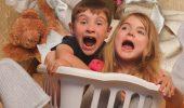 Коли в будинку з'явилася дитина – весела фотодобірка