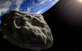 Самые опасные астероиды 2020 года, которые могут  столкнуться с Землей