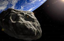 Найнебезпечніші астероїди 2020 року, які можуть зіткнутися з Землею