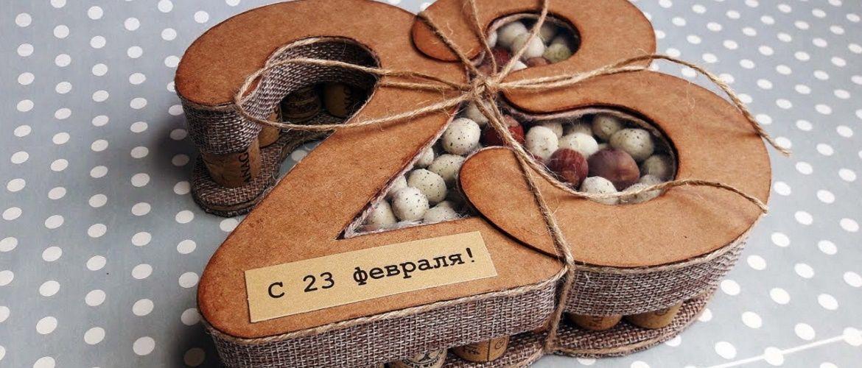 Оригинальные и необычные подарки на 23 февраля: лучшие идеи