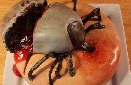 Ужасные торты, которые не каждый решится попробовать