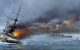 Цусімський морський бій: ганьба, яка не змиється століттями