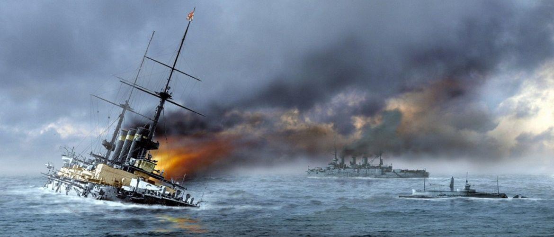 Цусимський морський бій: як Японія переграла Росію