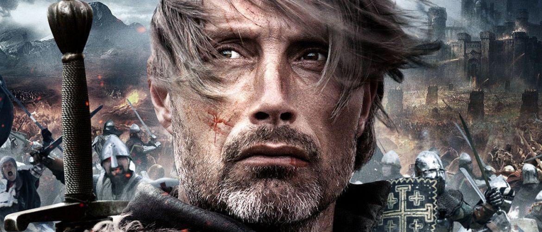 Топ 10 кращих фільмів про лицарів