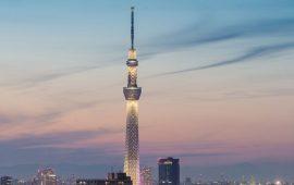 10 найвищих будівель світу