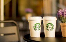 Starbucks: от маленького магазинчика до всемирно известной компании
