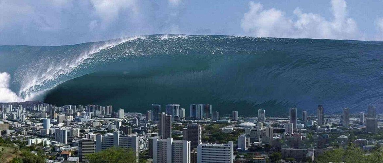 Сила води: найбільші цунамі за останні 10 років