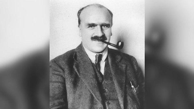 Джон Бёрдон Сандерсон Холдейн