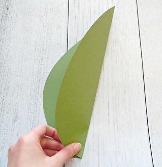 Мистецтво DIY: покрокова схема, як легко і просто зробити квіти з паперу своїми руками 43