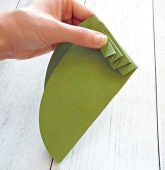 Мистецтво DIY: покрокова схема, як легко і просто зробити квіти з паперу своїми руками 44