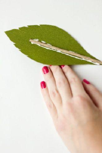 Мистецтво DIY: покрокова схема, як легко і просто зробити квіти з паперу своїми руками 17