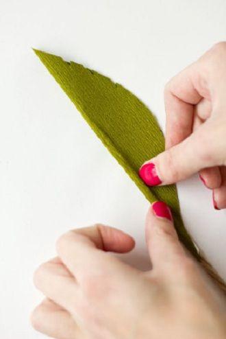 Мистецтво DIY: покрокова схема, як легко і просто зробити квіти з паперу своїми руками 18