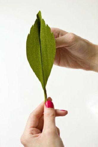 Мистецтво DIY: покрокова схема, як легко і просто зробити квіти з паперу своїми руками 19