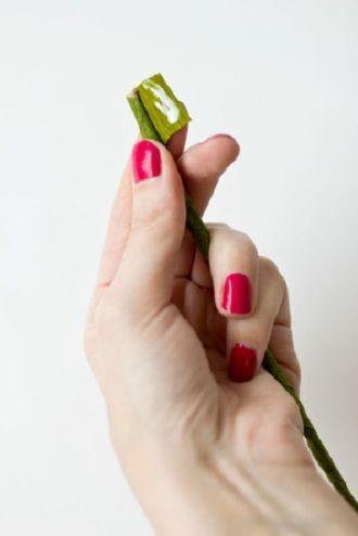 Мистецтво DIY: покрокова схема, як легко і просто зробити квіти з паперу своїми руками 22