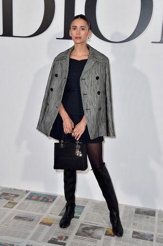 У Парижі стартував Тиждень моди Fall / Winter 2021-2022 Women 11