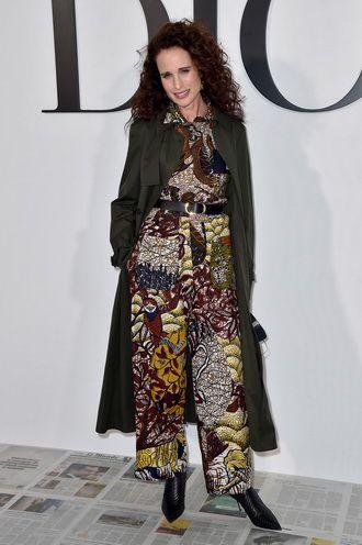 У Парижі стартував Тиждень моди Fall / Winter 2021-2022 Women 9
