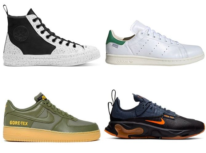 Модные мужские кроссовки 2021 – ТОП 10 главных трендов 8