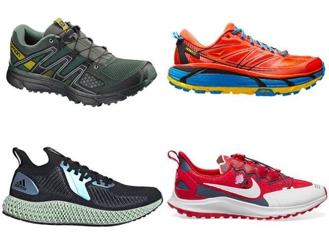 Модные мужские кроссовки 2021 – ТОП 10 главных трендов 11