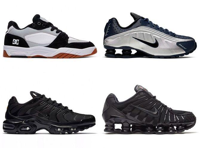 Модные мужские кроссовки 2021 – ТОП 10 главных трендов 16