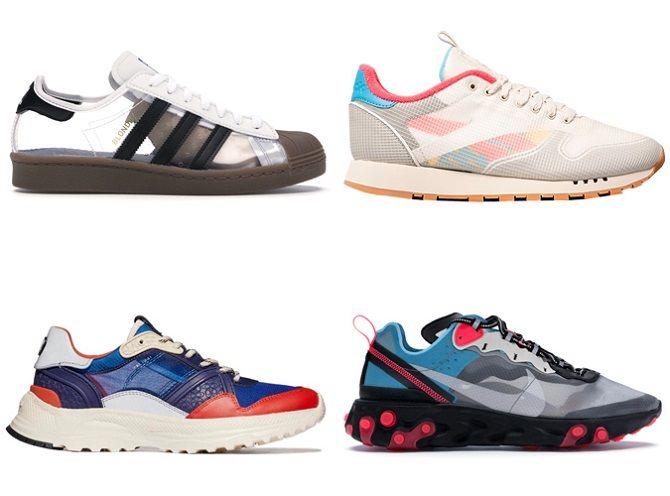 Модные мужские кроссовки 2021 – ТОП 10 главных трендов 17