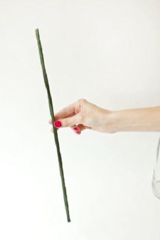 Мистецтво DIY: покрокова схема, як легко і просто зробити квіти з паперу своїми руками 1