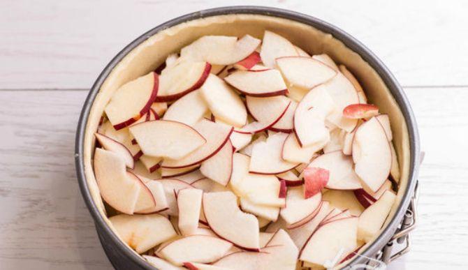 яблоки для цветаевского пирога