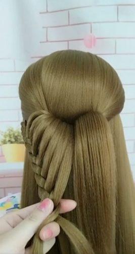 Крутые идеи для укладки волос: 25 лайфхаков, как сделать прическу за 10 минут 3