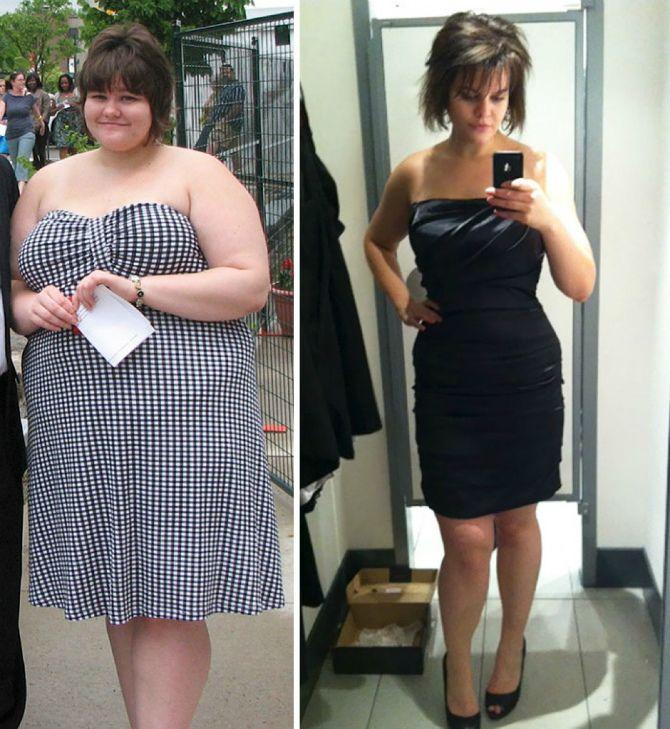 Очень Похудела Как. Как похудеть? Просто! 10 реальных историй похудения. 20 золотых правил на пути к идеальному телу