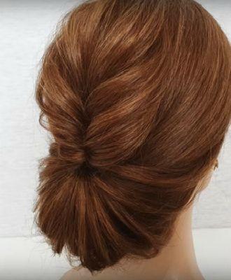 Крутые идеи для укладки волос: 25 лайфхаков, как сделать прическу за 10 минут 6