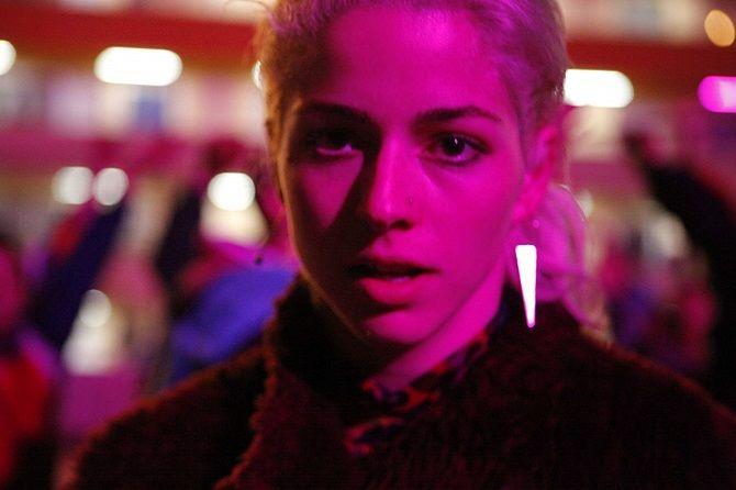 Фільм Ема: Танець пристрасті