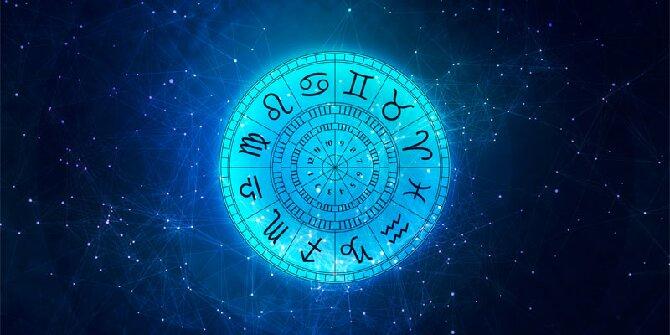 гороскоп на лютий