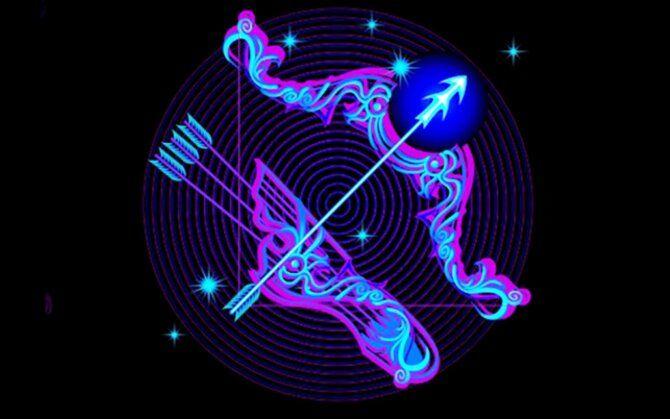 Стрелец  гороскоп на март 2020