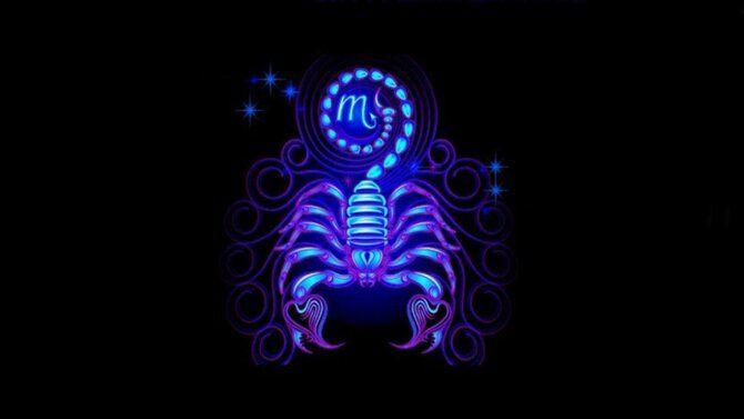 Скорпион гороскоп на март 2020
