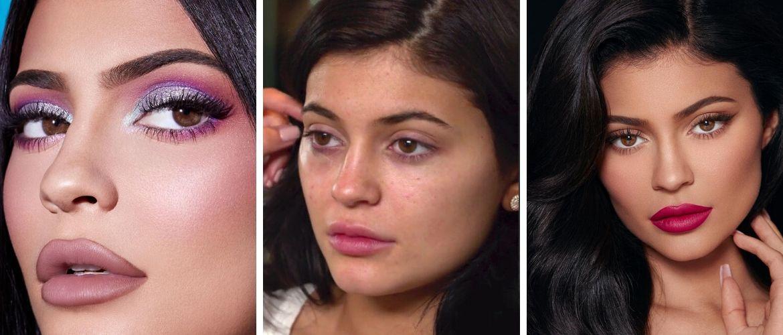 Без грима и фотошопа: 11 звезд с настоящим лицом