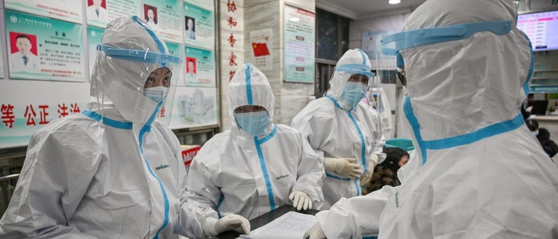 Хроники китайского коронавируса: что происходит и чего ожидать дальше?