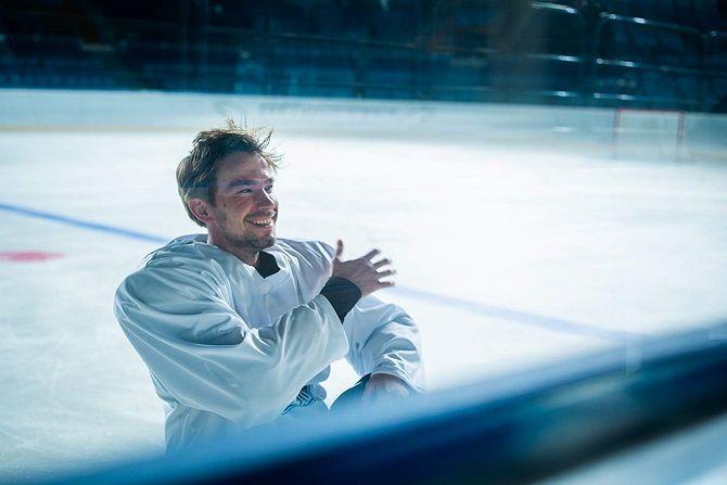 Фильм Лёд-2